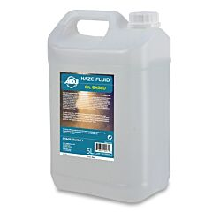 ADJ - Haze Fluid oil based 5L