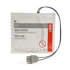 Elettrodi Quick Combo Physio Control per Lifepak 1000