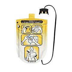 Coppia di Elettrodi per Defibrillatore Defibtech Lifeline