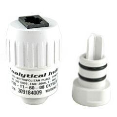 Cella O2 Compatibile con Sistema di Anestesia Mindray Datascope AS 3000
