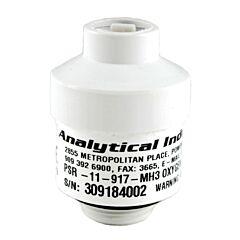 Cella O2 Compatibile con Incubratrice Atom Medical 100 Dual