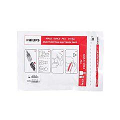 Elettrodi per Philips Heartstart XL+ - Confezione da 10 pads