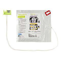 Coppia di Elettrodi Stat-Padz II per Defibrillatore Zoll AED Pro