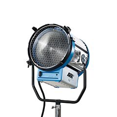 ARRI - STUDIO T - T12 Manual blue/silver Bare Ends