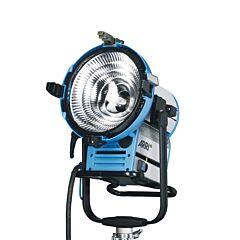 ARRI - M-Series - M18 Manual blue/silver International (VEAM)
