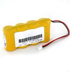 Batteria Compatibile per Luci di Emergenza Legrand 625-65