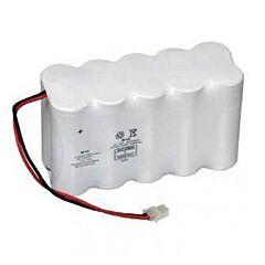 Batteria Compatibile per Luci di Emergenza Pyros TD020031