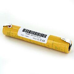Batteria Compatibile ARTS 800885 per Luci di Emergenza