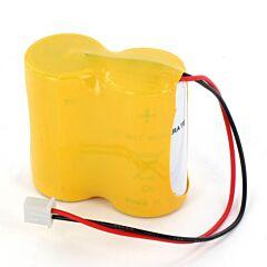 Batteria Compatibile per Luci di Emergenza Legrand 62525