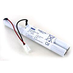 Batteria Saft 805838 5 Ecolife AA per Luci di Emergenza Cooper Ecosafe