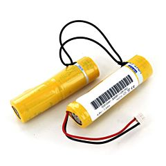 Batteria Compatibile per Luci di Emergenza OVA TD310431