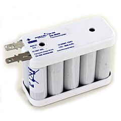 Batteria Saft 805658 10 VST AAL per Luci di Emergenza