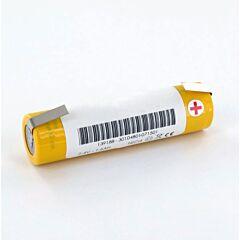 Batteria Equivalente 2 VTCs stick Saft