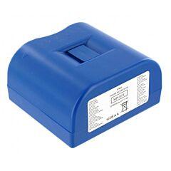 Batteria Daitem per Cabina Tecnica Allarme MPU01X