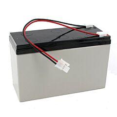 Batteria Compatibile per Luci di Emergenza OVA51024E
