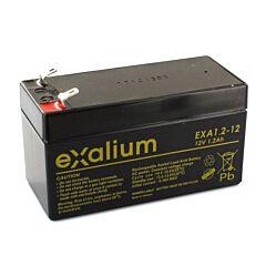 Batteria Exalium al Piombo - 12 V 1.2 Ah