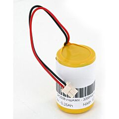 Batteria Compatibile per Allarme VISONIC MCS-700 0-9912-J