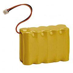 Batteria Compatibile per Centrale Allarme Hager BATNIMH2