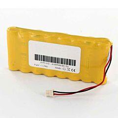 Batteria Compatibile per Allarme VISONIC Powermax Pro 0-9912-G