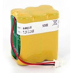 Batteria Compatibile per Allarme VISONIC Powermax+ GSM 0-9913-W