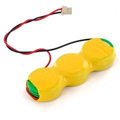 Batteria Compatibile per Sirena Allarme Cobra 7905