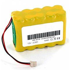 Batteria Compatibile per Allarme Siemens Sintony IC60-W-10