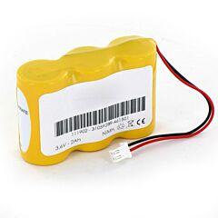 Batteria Compatibile per Luci di Emergenza Ura 111902