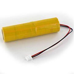 Batteria Compatibile per Luci di Emergenza Legrand ECO 2