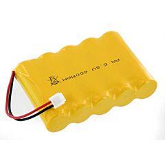 Batteria per Allarme Citofono BATNI13