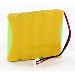 Batteria Compatibile per Allarme Spy RF e Modem JRI