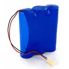 Batteria Compatibile per Allarme SILENTRON 861010