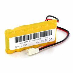 Pile Compatibili per Generatore di Fiamma Modulaire Cordia