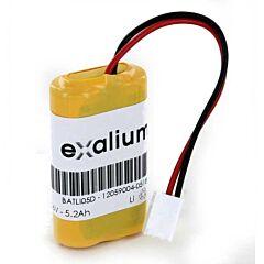 Batteria per Allarme Compatibile BATLI05