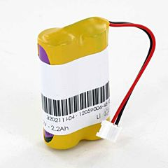 Batteria Compatibile per Allarme Label 3202111-04