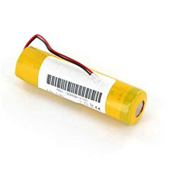 Batteria Compatibile per Sirena Allarme Noxalarm 7064 PI061