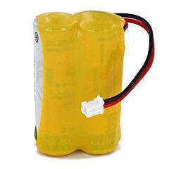 Batteria Compatibile per Allarme Delta Dore DME-DMBE Tyxal+ 2280015