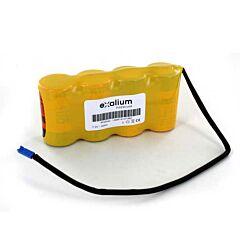 Batteria Compatibile per Allarme 2S2PLSH20