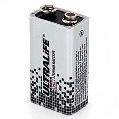 Batteria per Allarme LS9V BATLI10