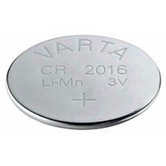 Batteria per Telecomando Allarme CR2016 BATLI07