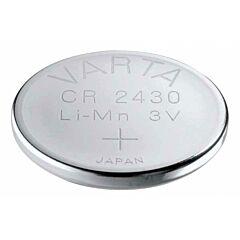 Batteria per Telecomando Allarme CR2430 BATLI08