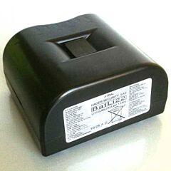 Batteria per Allarme Originale Daitem BATLI22