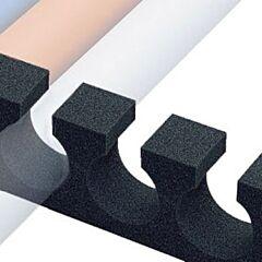 Colorama - Colorgrip Sistema Portafondali in Gomma Piuma