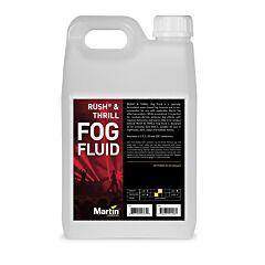 Martin - RUSH & THRILL Fog Fluid, 4x5L