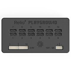 "Relio - Relio² ""PLAYGROUND"" Routing Board for Lab Users"