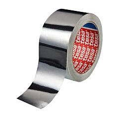 Nastro tesa 50565 - Alluminio 50m x 50mm senza protezione adesivo