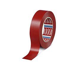 Nastro tesa 53948 - Rosso 25m x 19mm
