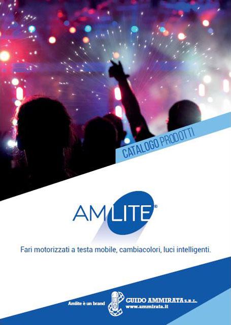 Catalogo Ammirata Fari Amlite